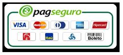 Opções de Pagamento PagSeguro